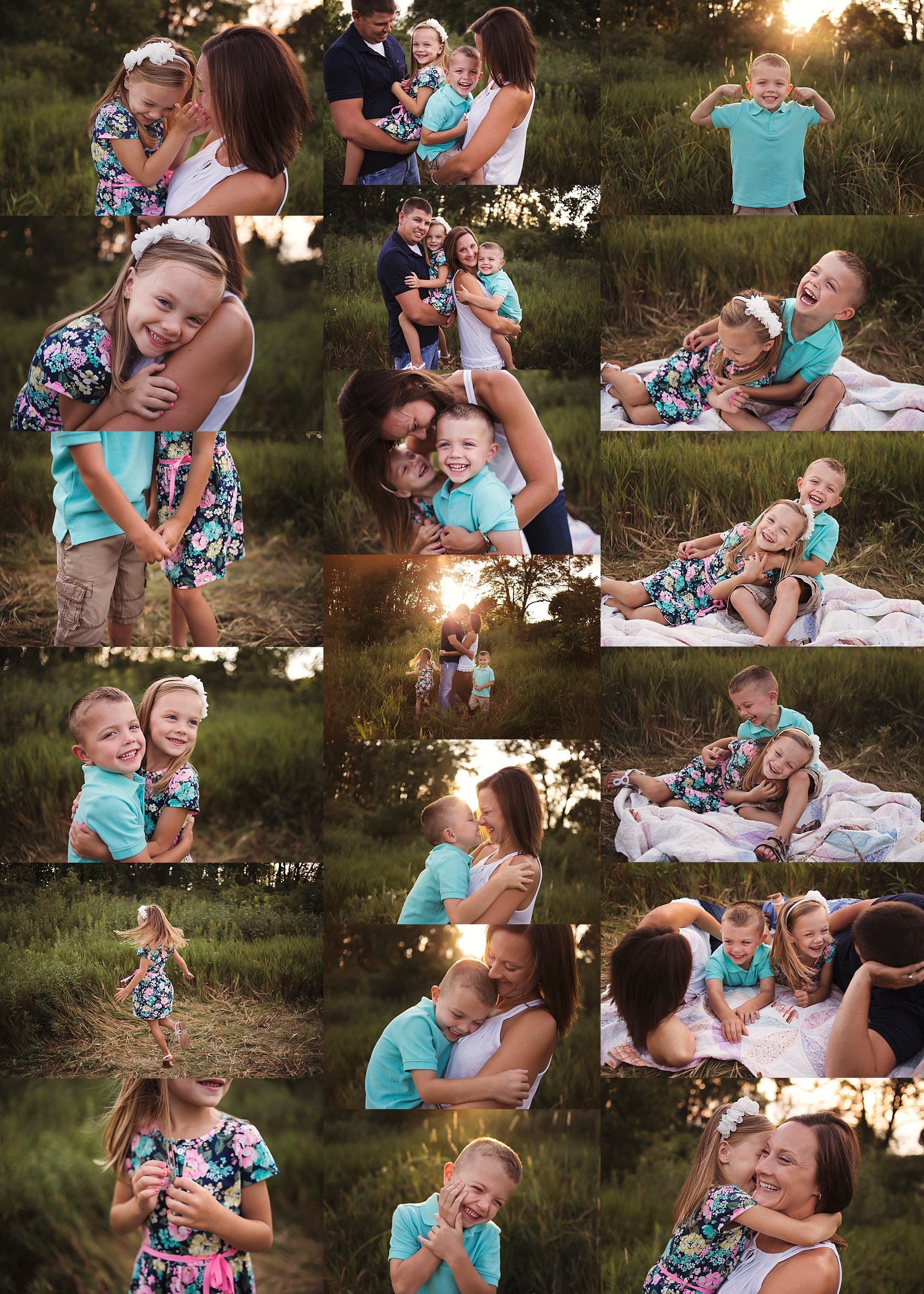 Fond du Lac Family Photographer
